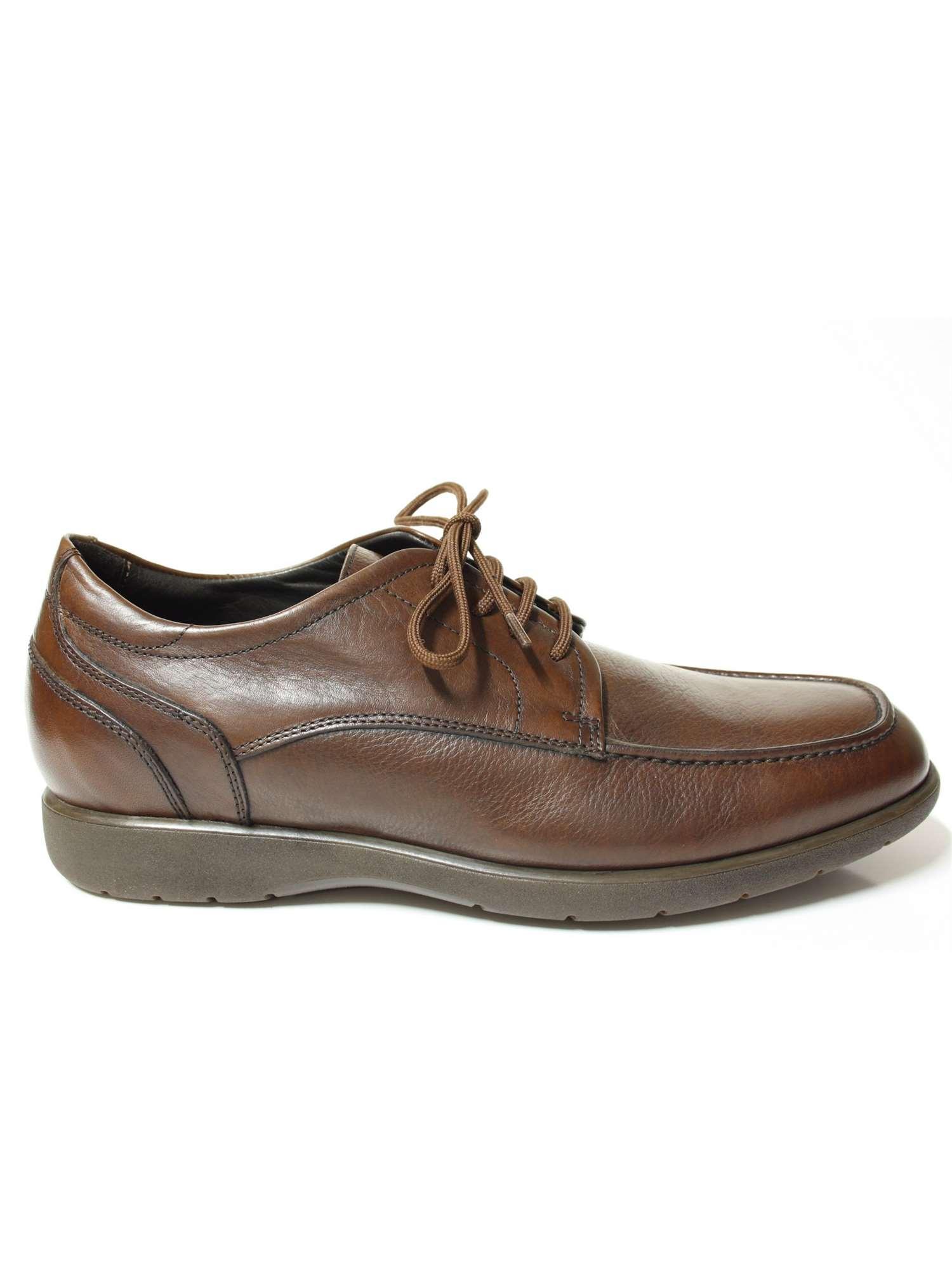 Lion Shoes 10600 Marron Scarpe Uomo 0cd9d8e3985
