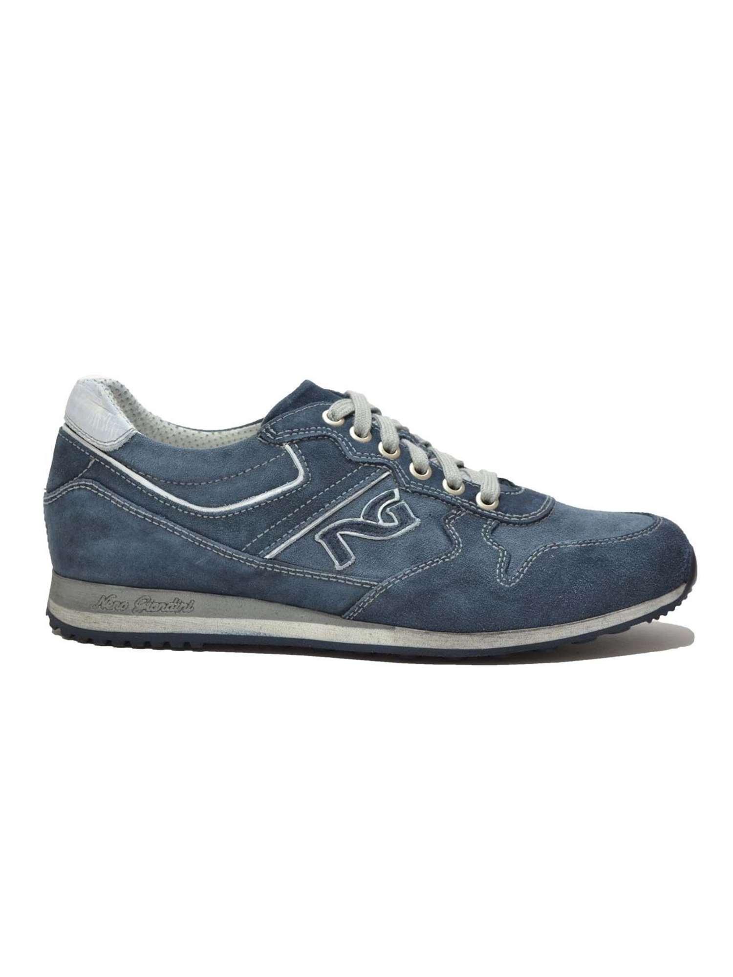 Nero giardini uomo lacci blu lacci uomo tania calzature bari - Scarpa uomo nero giardini ...
