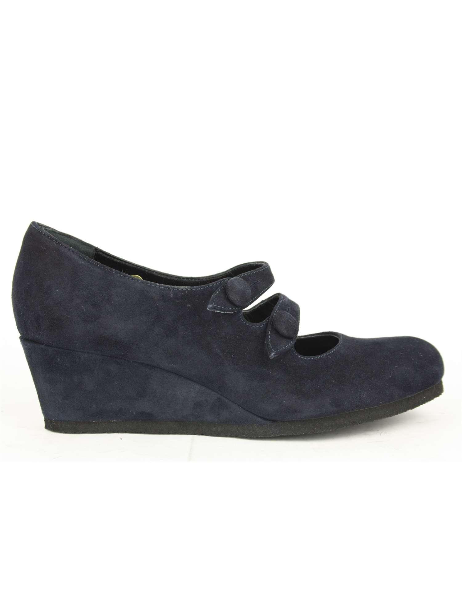 quality design 7f6ed ad5e8 Cervone Cinturino Blu | Cinturino Donna Camoscio | Tania ...