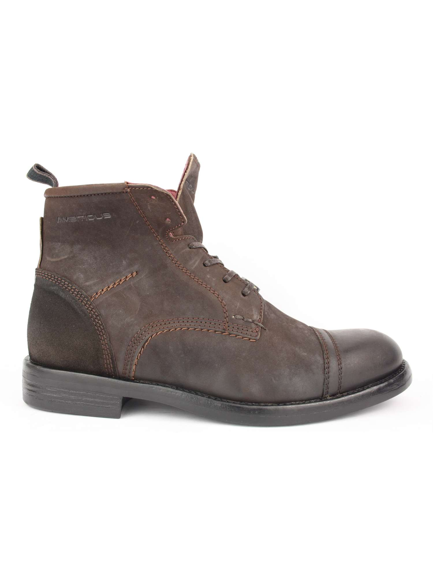 Ambitious Shoes 4953 Marron Scarpe Uomo 9cb23be638a