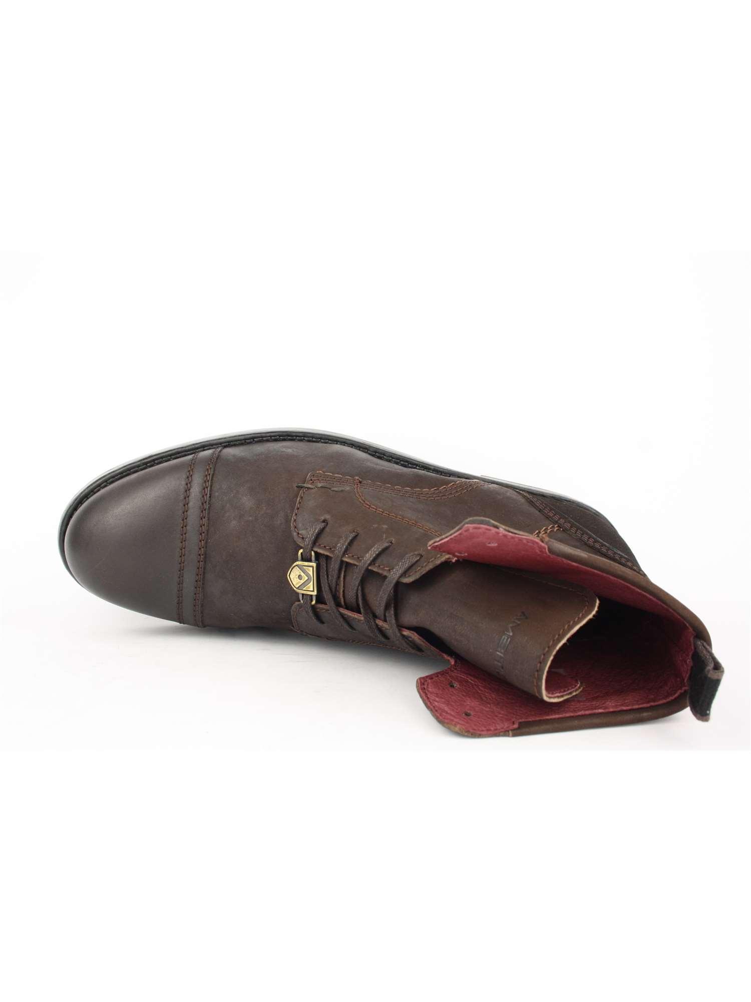 Ambitious Shoes Polacco Marron  85f2db5e2d0