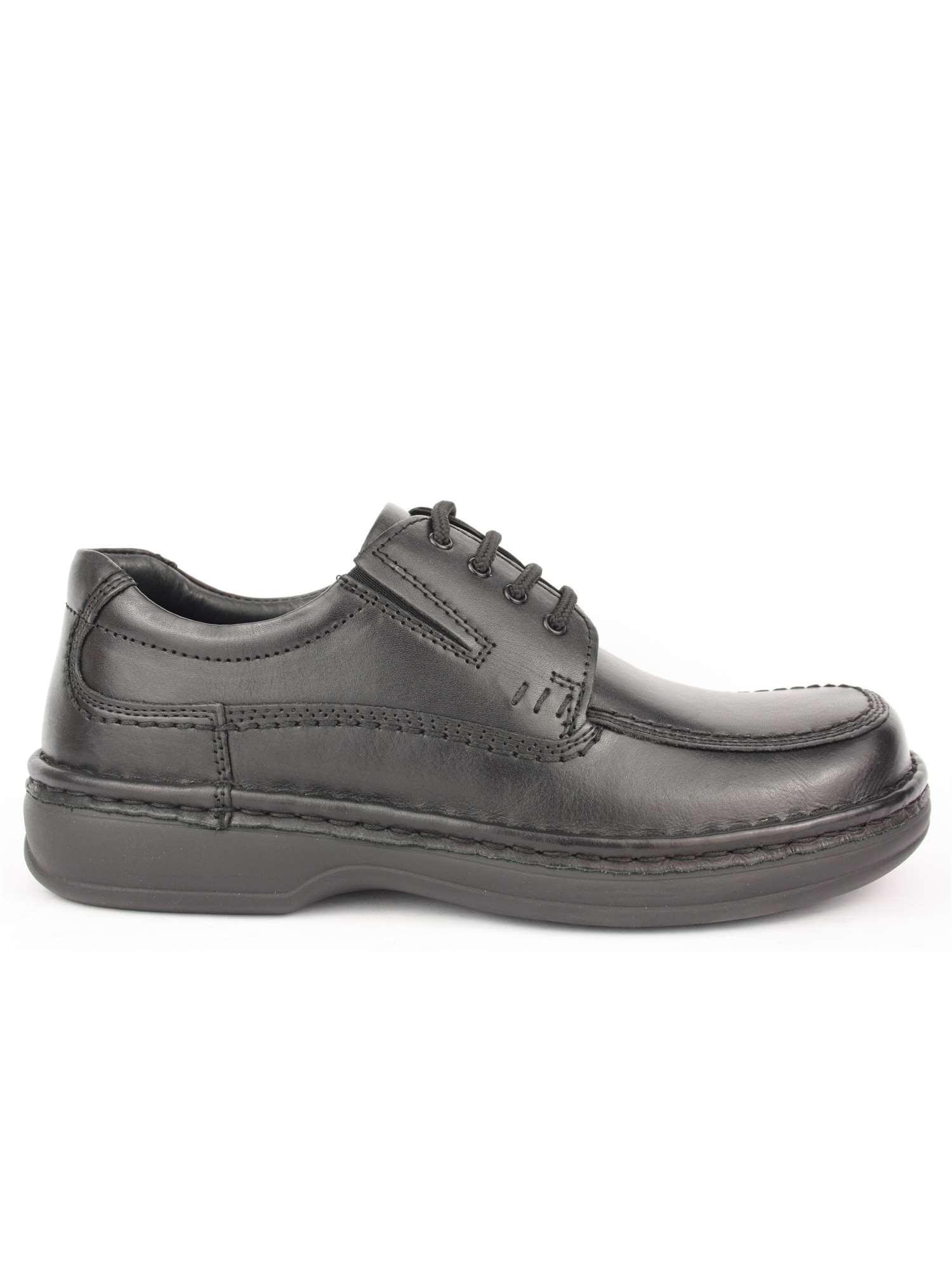the latest b9a1b 99ffb Ara Shoes Lacci Nero | Lacci Uomo Pelle | Tania Calzature Bari