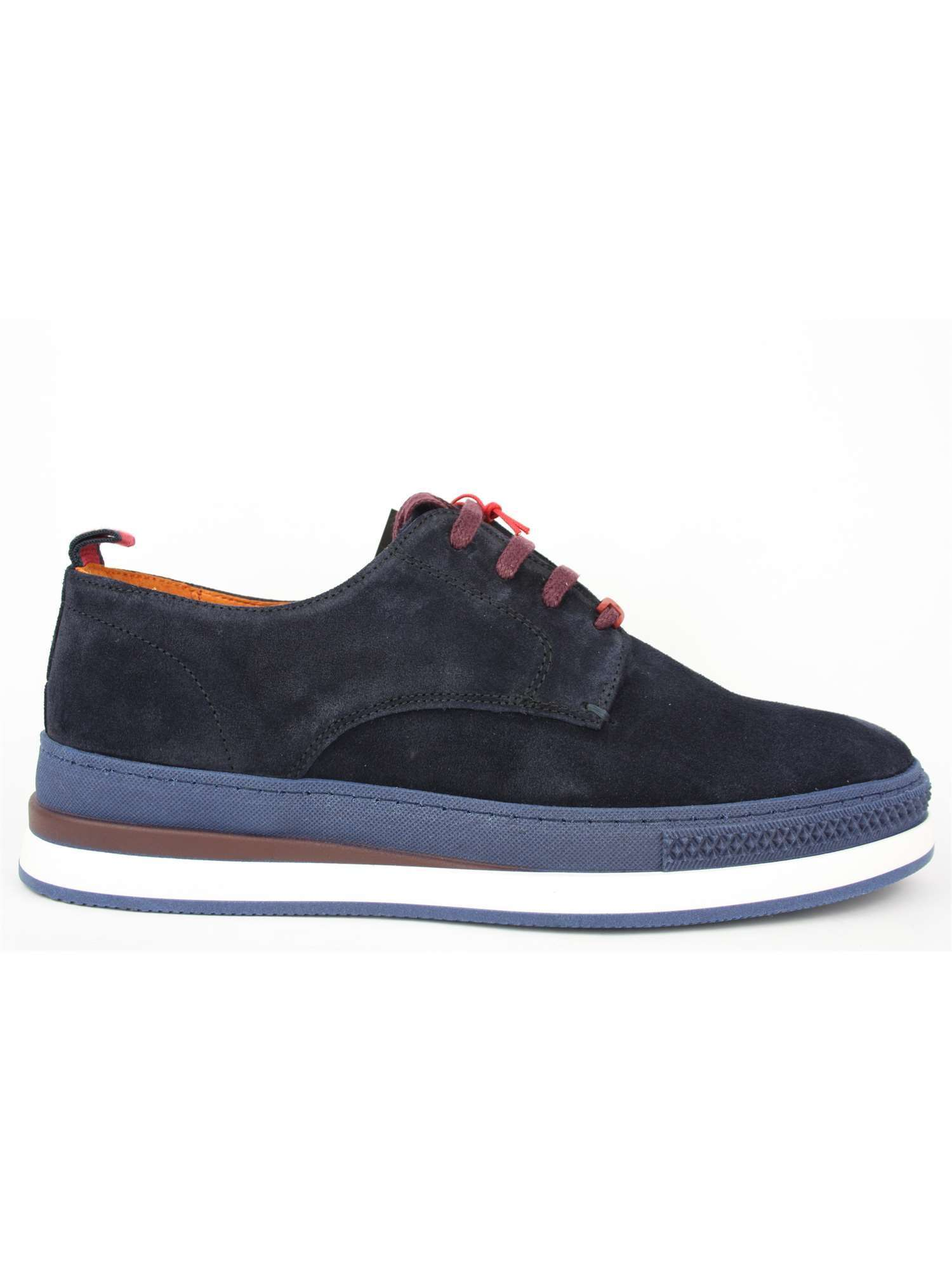 Ambitious Shoes 7977 Blu Scarpe Uomo 9d8f9535cd3