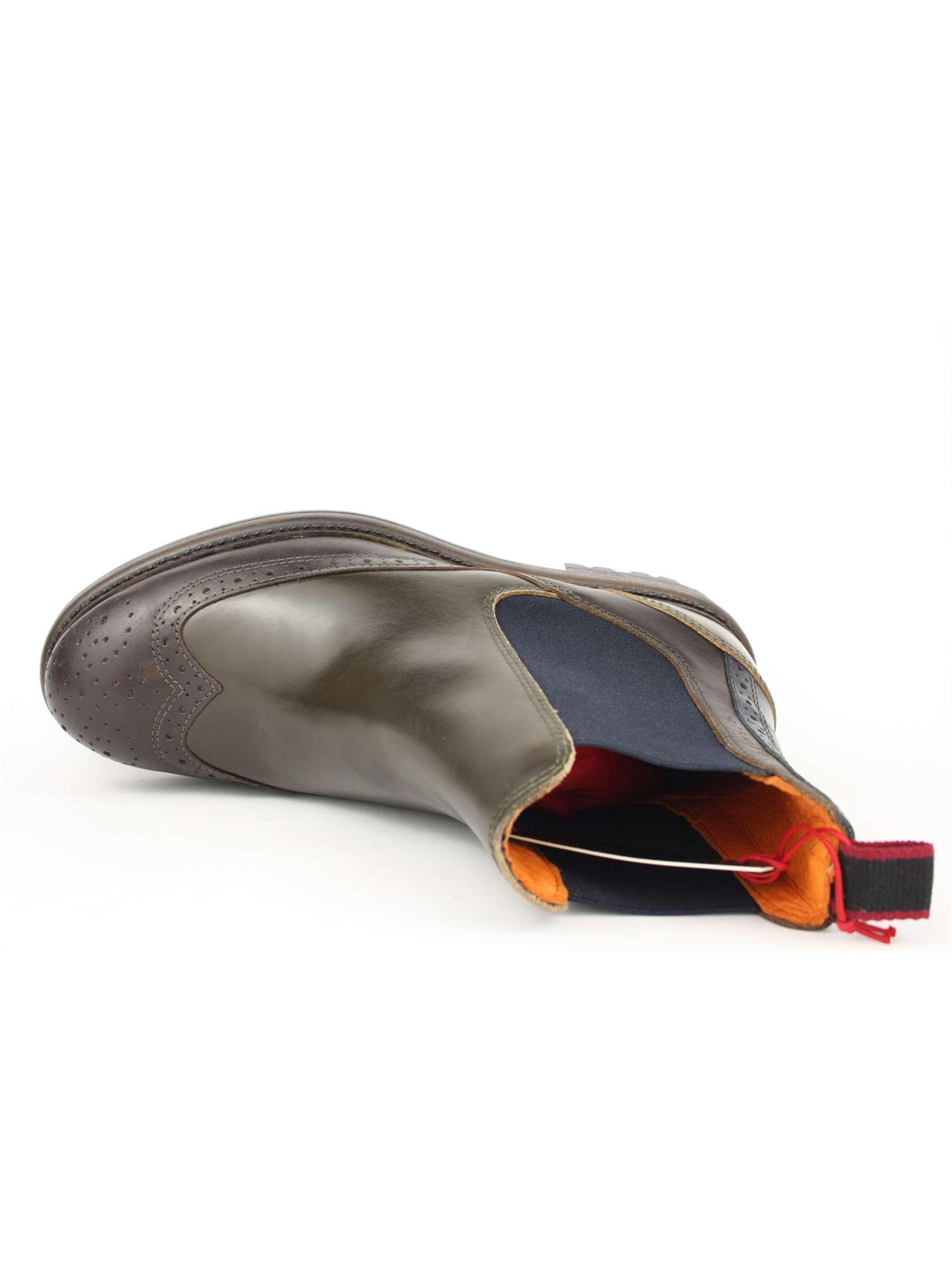 Ambitious Shoes Beatles T.moro  cf93ae6e8e7