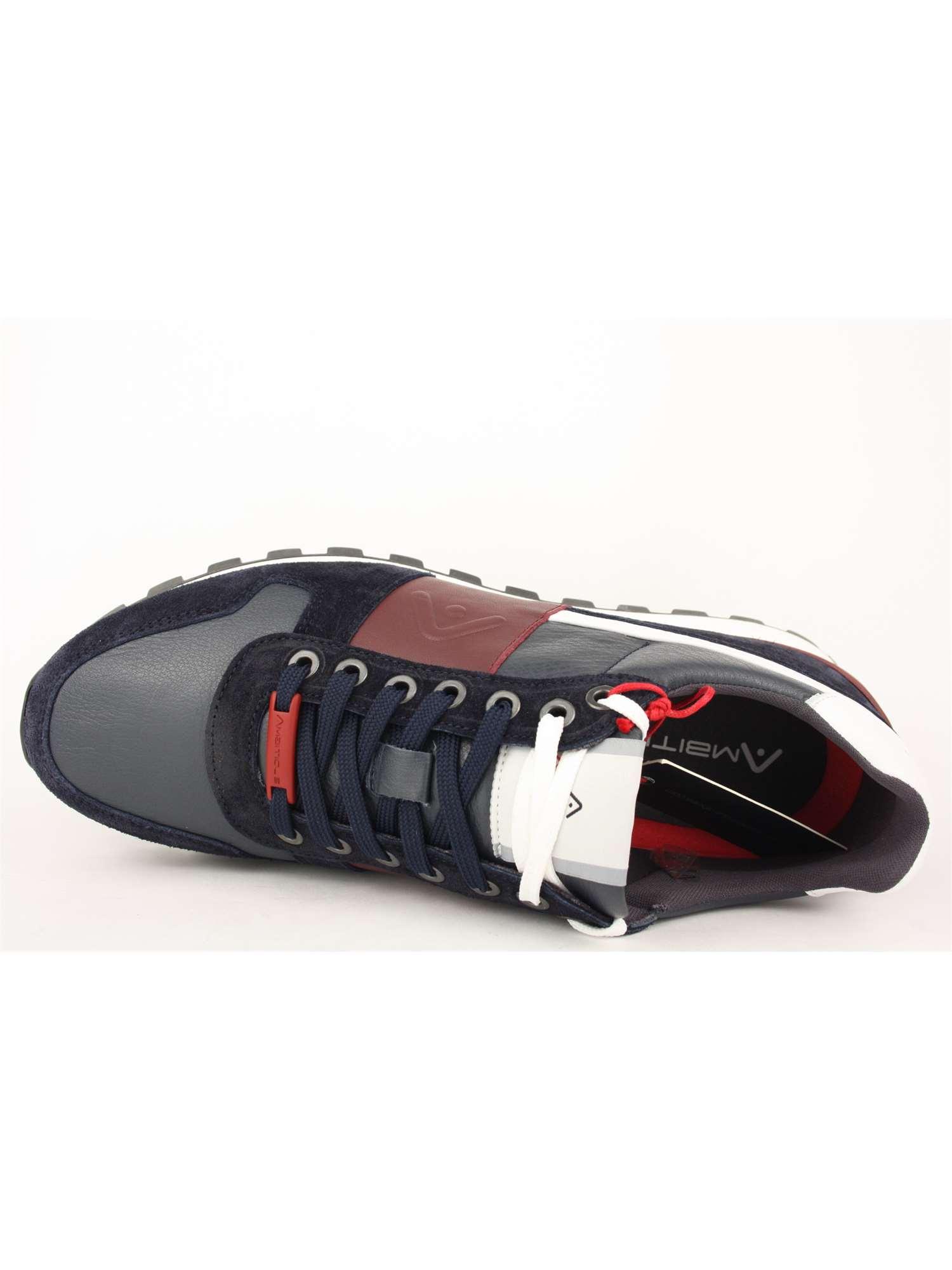 Ambitious Shoes. Lacci Uomo 476efc8265e