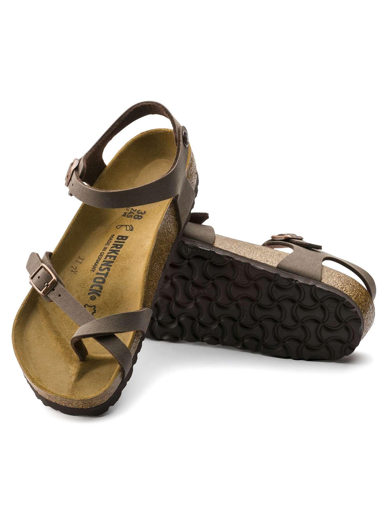 Birkenstock Sandalo Taupe  fdfc4029a6b