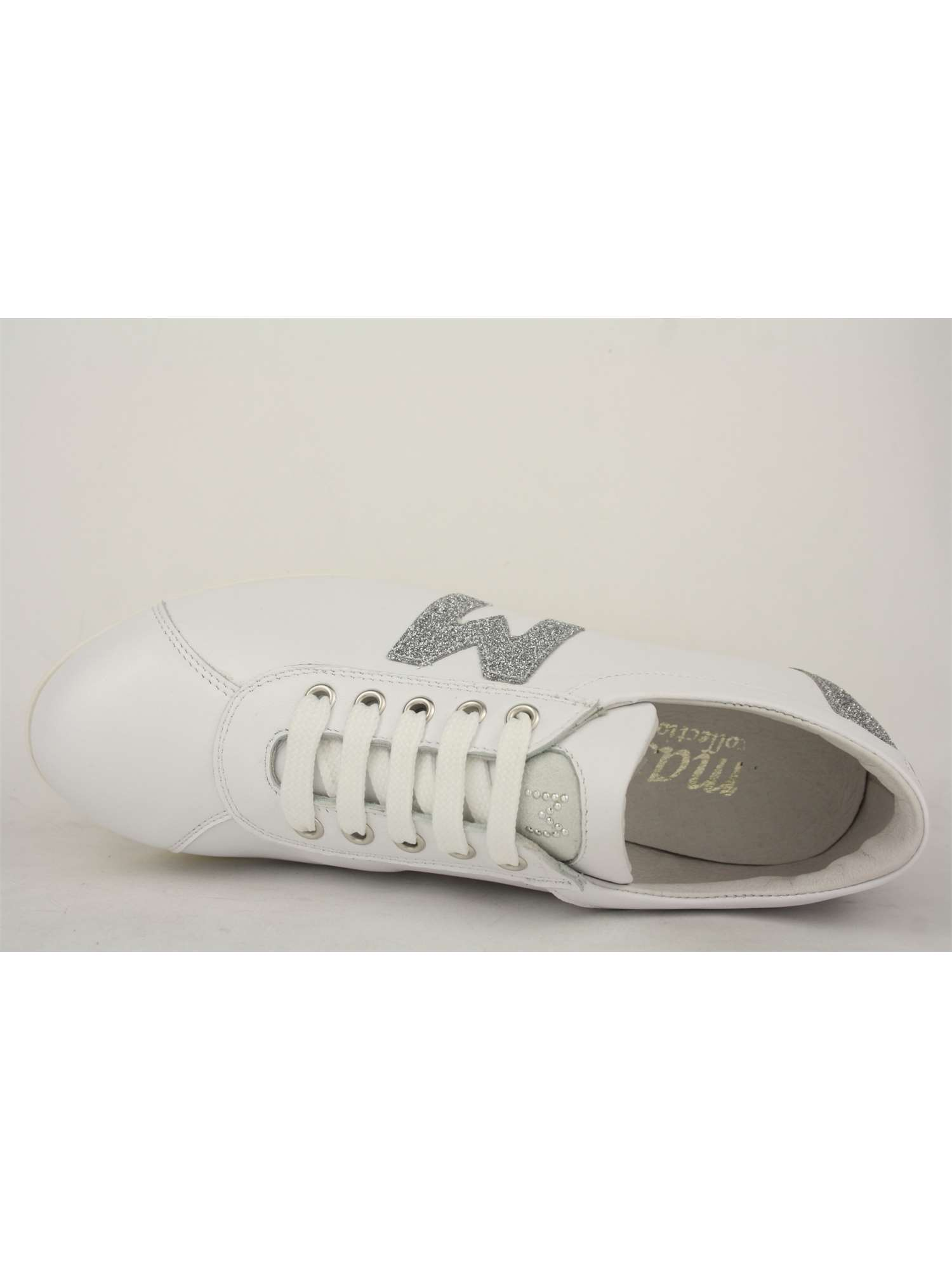 Max Collection 8098 Bianco Scarpe Donna