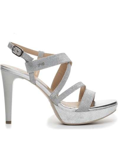 Alta qualit scarpe nero giardini donna 35