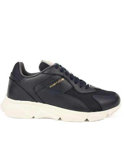 Ambitious Shoes · 8894 Blu Lacci Uomo a0613c143f9