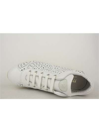 Max Collection 8011 Bianco Scarpe Donna